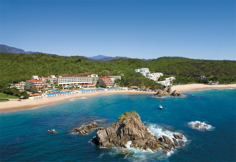 DREAMS HUATULCO 1