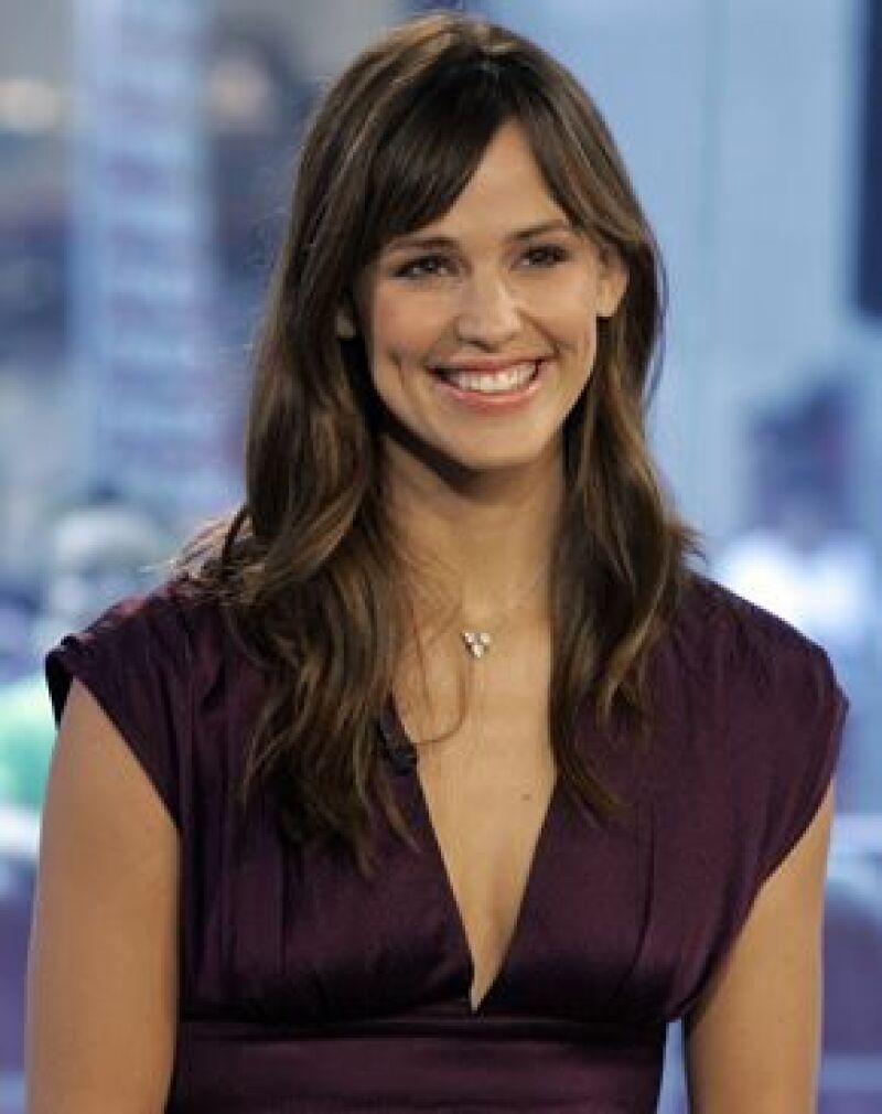 La actriz estadounidense dio a luz el martes a su segunda hija en Los Ángeles.