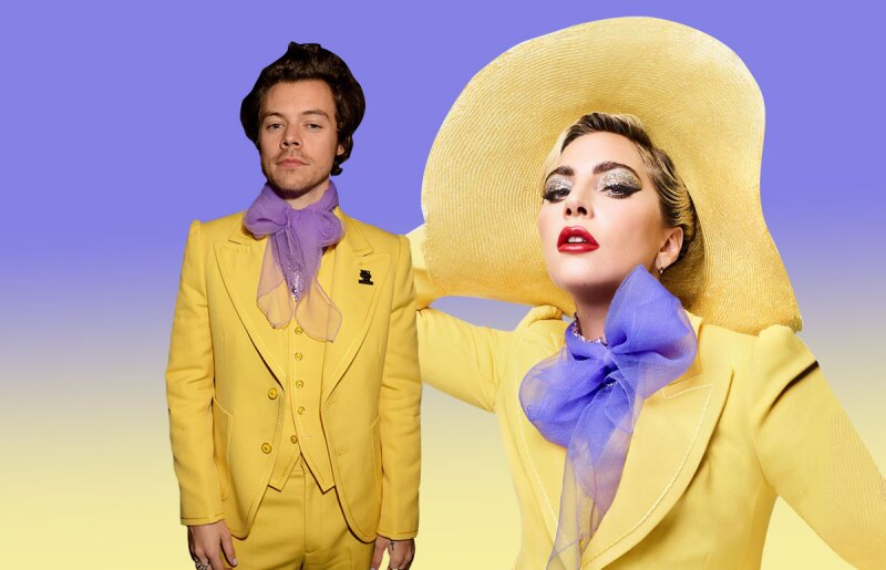 harry-styles-traje-lady-gaga-elle-usa-cover-portada-who-wore-it-better