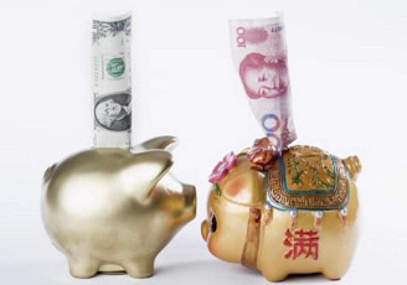 EU se encamina a elevar la presión sobre el yuan chino. (Foto: Photos to go)