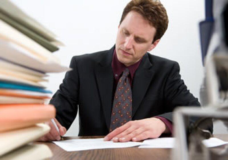 Actualmente, el buscar empleo es una carrera de perseverancia, afirman especialistas. (Foto: Jupiter Images)