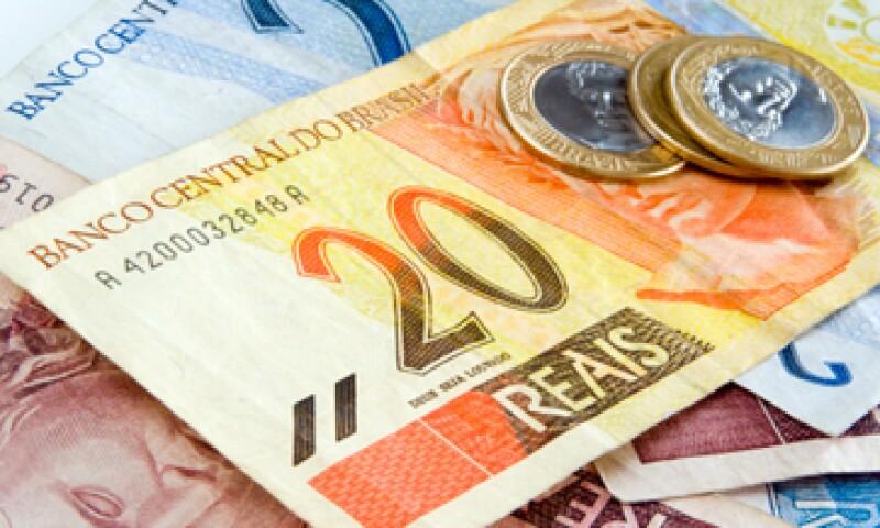 El Gobierno de Brasil registró un déficit de 2,700 mdd a noviembre pasado. (Foto: Getty Images)