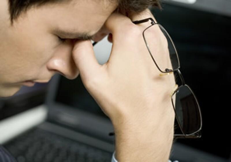 La adicción al trabajo puede ocasionar desde estrés y aburrimiento hasta conflictos maritales, divorcios y desgaste de la salud. (Foto: Photos to Go)