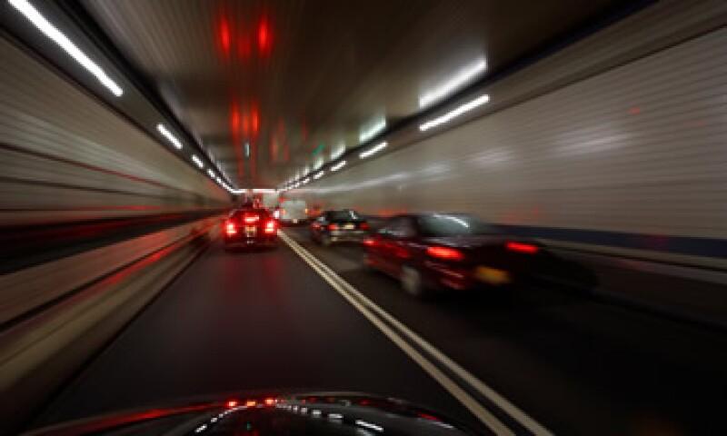 La industria automotriz aporta alrededor de un 3% del Producto Interno Bruto mexicano. (Foto: Thinkstock)