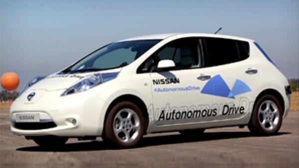 Además de Nissan, automotrices como General Motors, Toyota y Audi trabajan en sus propios modelos de vehículos automáticos. (Foto: CNNMoney)