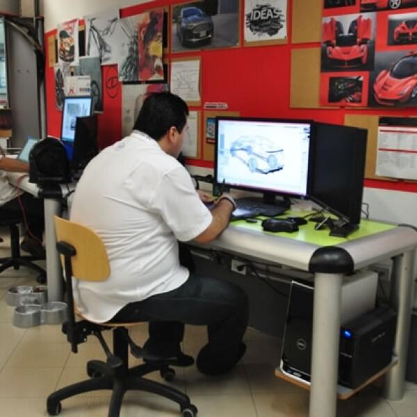 Air Design es una firma mexicana de dise�o y fabricaci�n de autopartes pl�sticas.