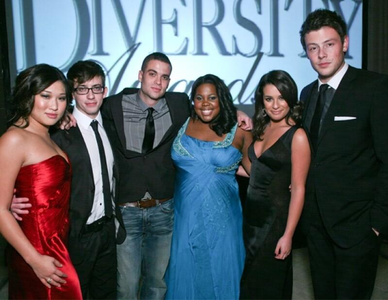 El creador de la serie contó en qué terminaría la famosa serie, la cual tuvo que ser modificada tras la inesperada muerte de Cory Monteith, uno de los protagonistas.