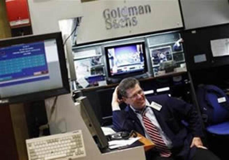 Detrás de Goldman Sachs y Morgan Stanley se encuentran JPMorgan, Credit Suisse, Deutsche Bank, UBS, BofA y Citigroup. (Foto: Reuters)