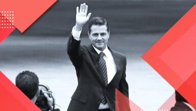 Peña Nieto, expresidente