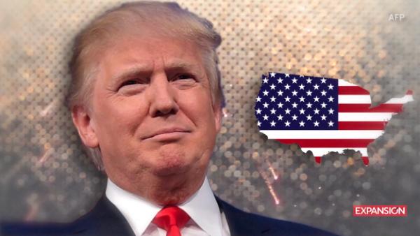 Las promesas de Trump a días de llegar a la Casa Blanca