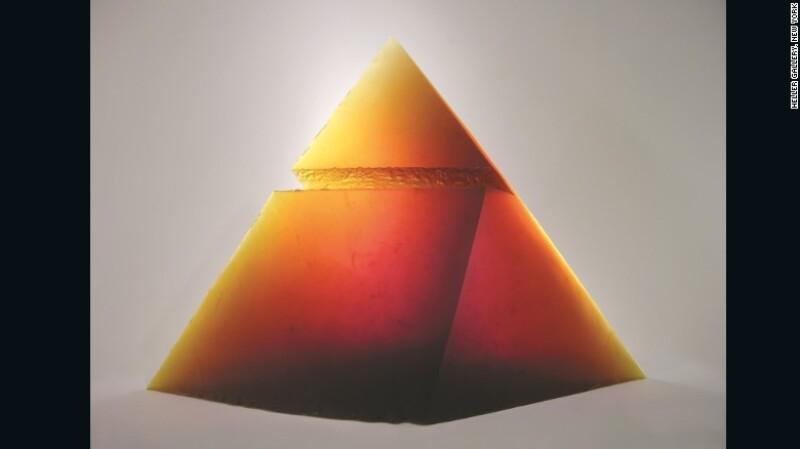 Pirámide Roja,