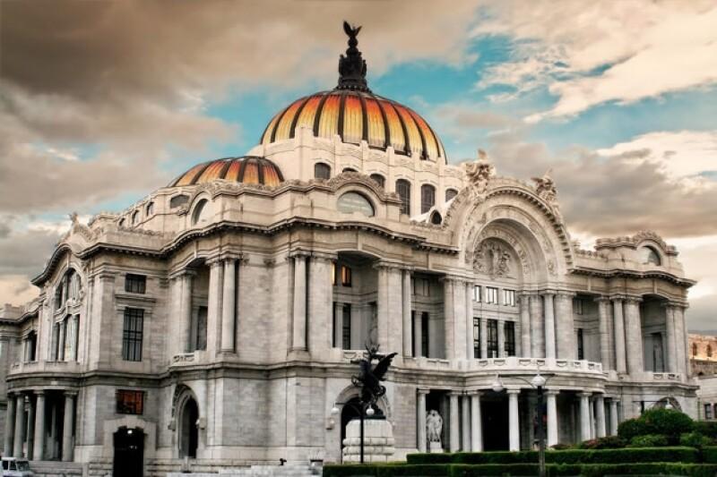 El homenaje será en el Palacio de Bellas Artes.