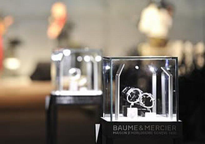 La firma de relojes forma parte del grupo Richmond, compañía que engloba a otras marcas como Cartier, Piaget, Van Cleef, entre otras. (Foto: Cortesía Baume & Mercier)