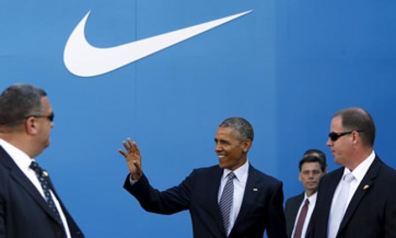 La compañía no especificó en qué parte de Estados Unidos estarían los nuevos puestos. (Foto: Reuters)