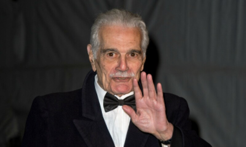 El legendario actor falleció debido a un infarto. (Foto: Getty Images/ Archivo)