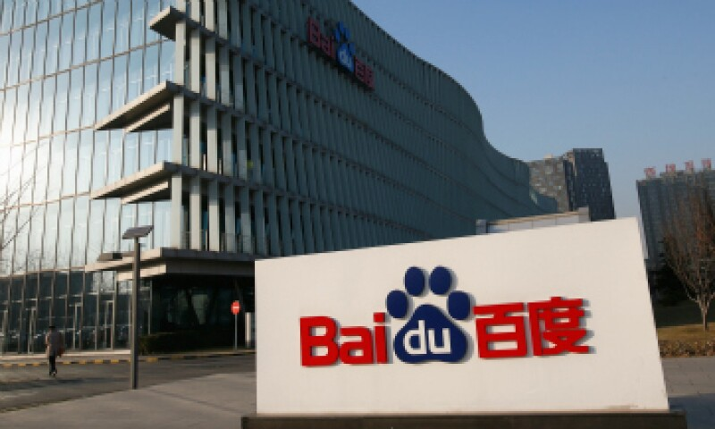 Baidu tiene una posición ultradominante en el mercado chino. (Foto: Reuters)