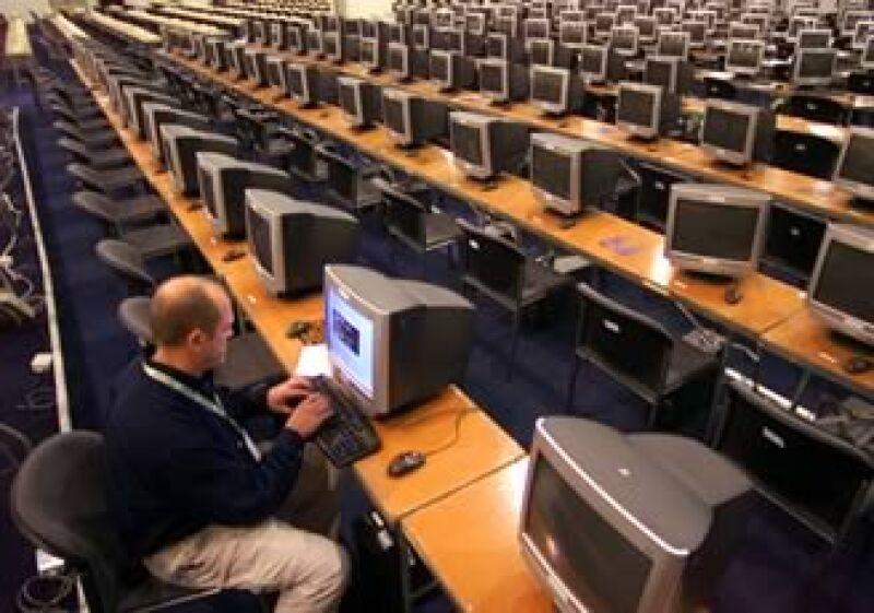 El acceso desde cualquier lugar será una de las ventajas que las empresas darán a sus empleados en 2010. (Foto: Archivo)