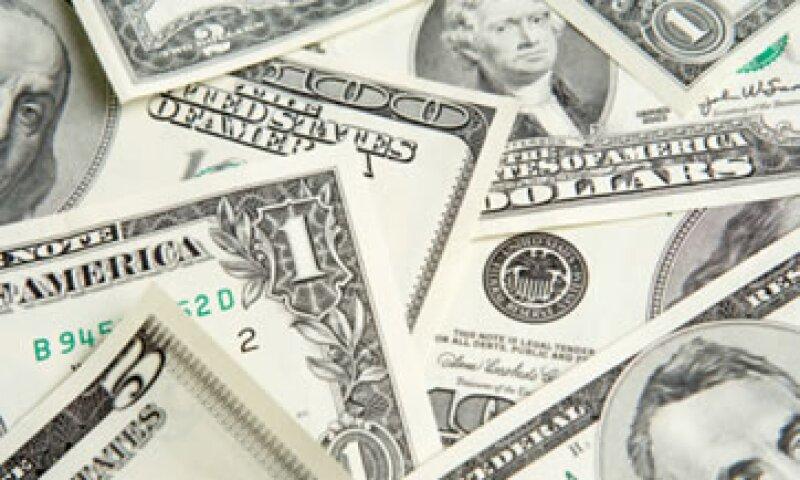 Banxico fija en 13.5982 pesos el tipo de cambio. (Foto: Thinkstock)