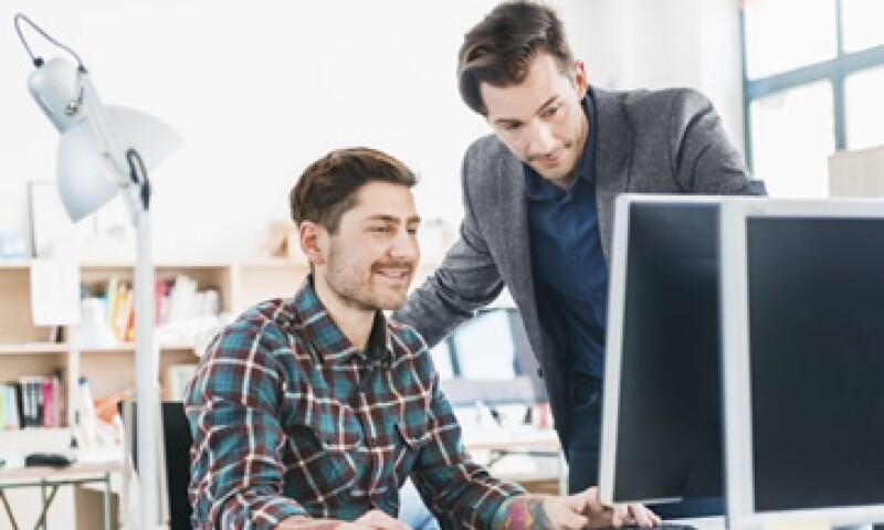 El 34% dice que es clave dar tiempo libre a los empleados para la creatividad y dedicación al aprendizaje. (Foto: Getty Images)