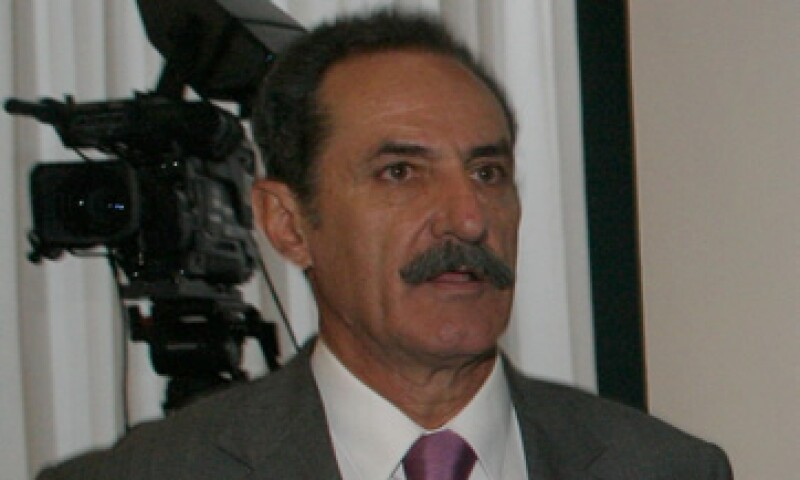 Gil Elorduy ya fue diputado federal por los distritos con cabeceras de Tulancingo y Tula, Hidalgo, por el PRI. (Foto: Cuartoscuro)