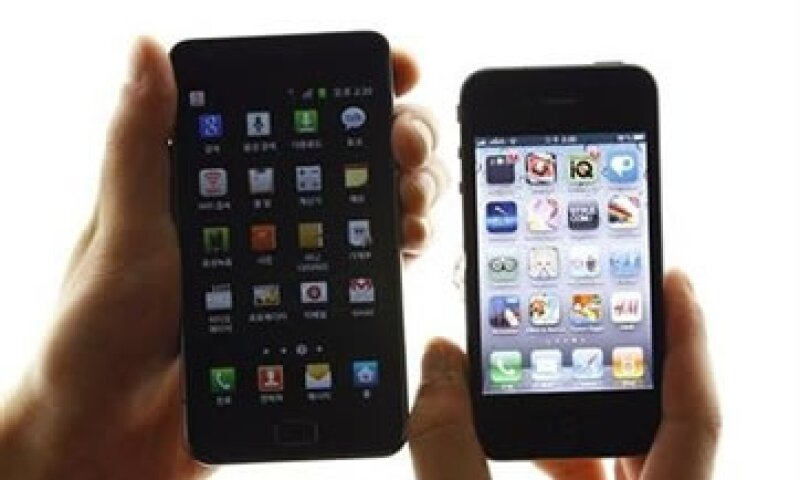 Apple vendió 20.3 millones de iPhones en el segundo trimestre del año. (Foto: Reuters)