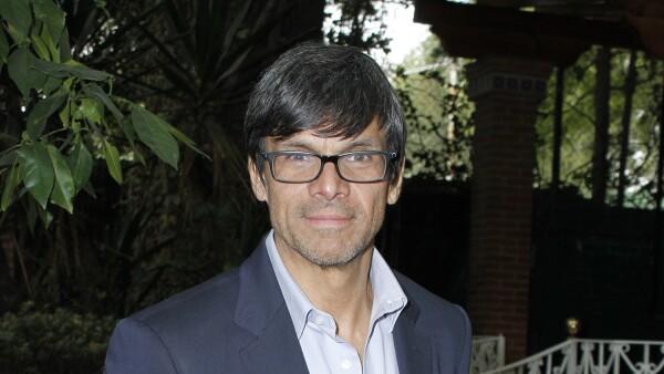 Rubén Galindo habla del fallecimiento de su primo