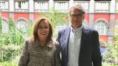 Rocío Nahle Rick Perry