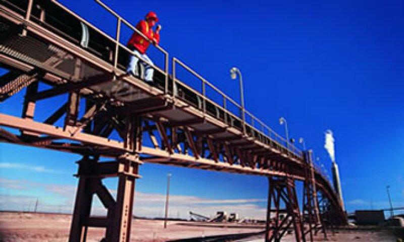 El PRI busca una reforma para revertir la declinación en la producción de crudo en México. (Foto: Getty Images)