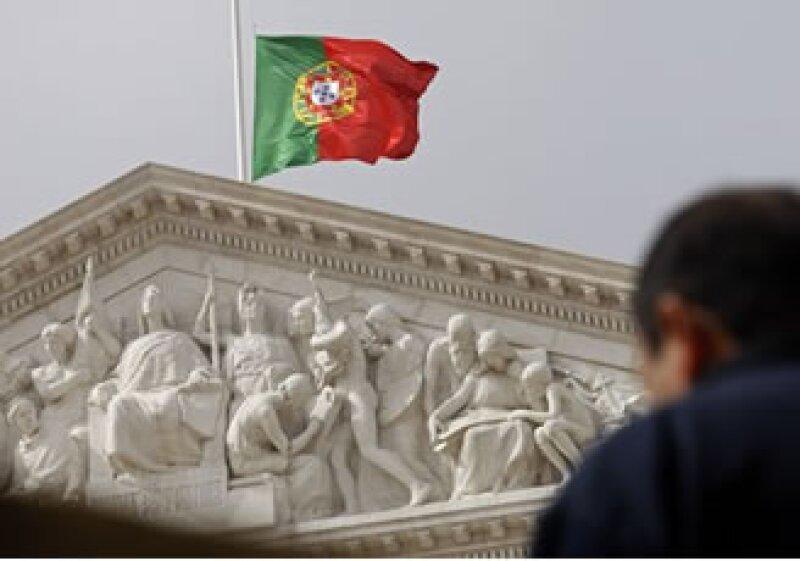 Se prevé que Lisboa necesite entre 80,000 y 85,000 mde en asistencia. (Foto: AP)
