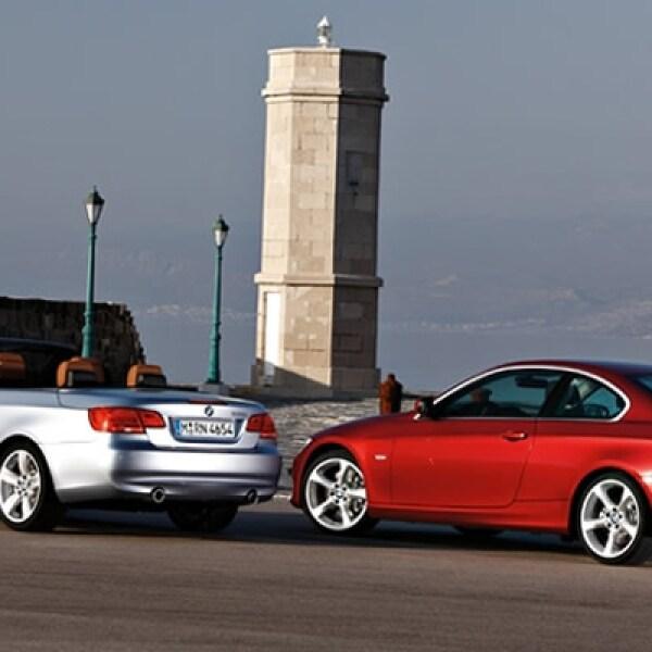 La gama de motores también fue ampliamente renovada y cuenta con interiores más atractivos.