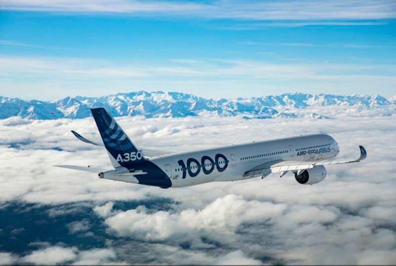 Nueva aeronave
