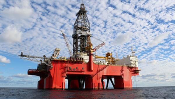 La empresa Oceanografía, acusada de defraudar a Banamex, también prestaba servicios a Pemex. (Foto: EFE)