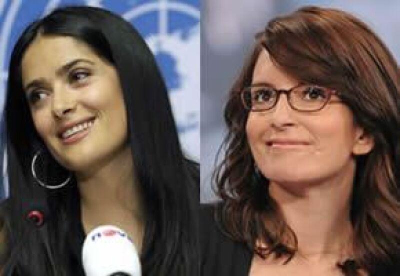 La actriz mexicana actuará en dos episodios de la serie de comedia ganadora del Emmy.