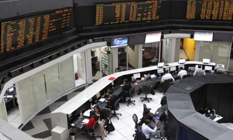 Los títulos de la constructora perdieron este jueves un 8.66%. (Foto: EFE)