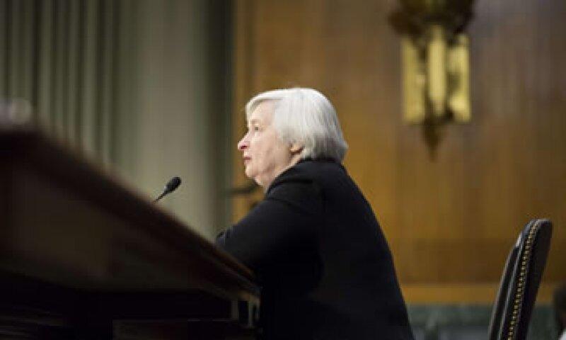 Janet Yellen podría ser la primera mujer en dirigir la Reserva Federal. (Foto: Reuters)