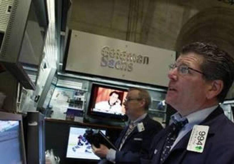 La SEC ya investiga a Goldman por una demanda civil por fraude. (Foto: Reuters)