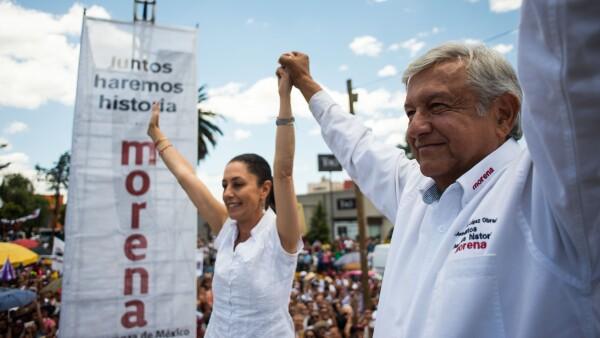 #VotoChilango