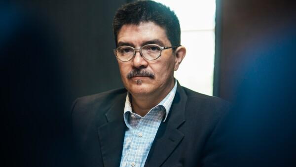 Manuel Molano IMCO