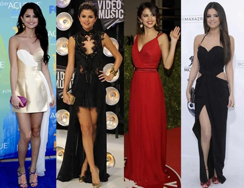 Selena acaba de lanzar su propia línea de ropa tipo `ecofriendly´.