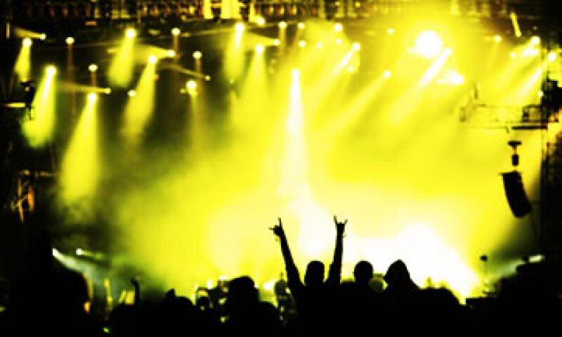 La estrategia de CIE hacia adelante se enfocará a fortalecer su negocio de entretenimiento, que aportó 23% de sus flujos al primer semestre de 2011. (Foto: Photos to Go)