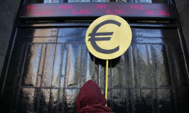El monto del premio es el mayor en el mundo de la economía después del Nobel. (Foto: AP)