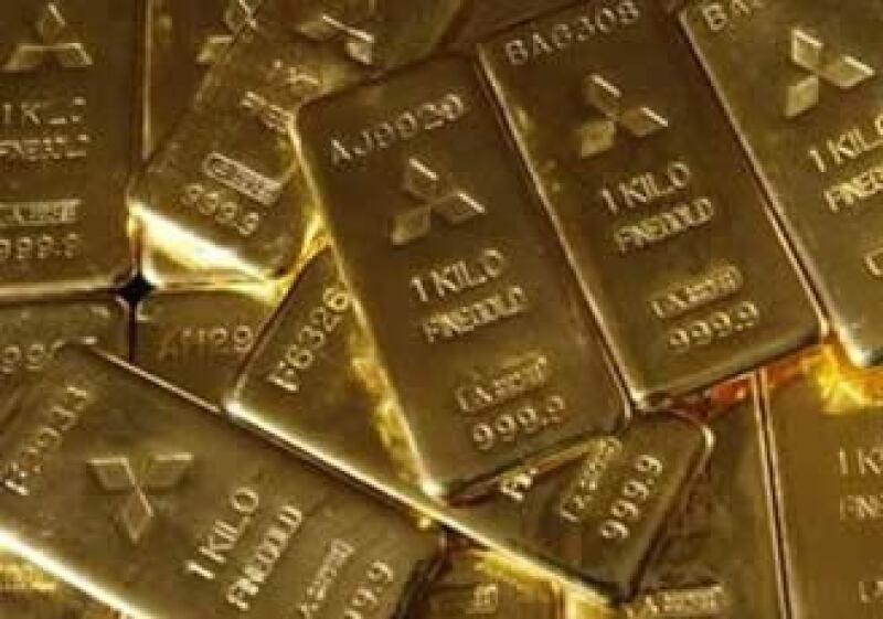 El precio del oro podría seguir subiendo en el corto plazo. (Foto: Reuters)