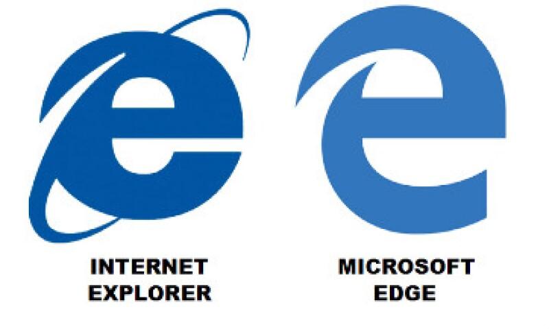 Microsoft decidió mantener su conocido logo, aunque con algunos cambios (Foto: Cortesía/Microsoft)