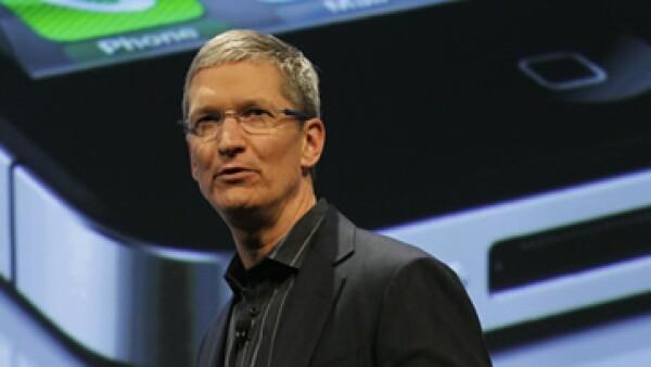 Si Cook puede tener éxito en donde Jobs ha fallado, callaría los cuestionamientos sobre si posee la capacidad visionaria para dirigir a Apple. (Foto: Reuters)