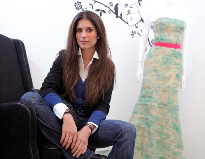 A lo largo de su carrera, Clara ha presentado 10 colecciones.