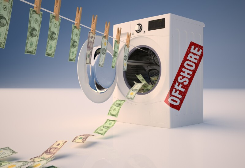 Mecanismos de evasión fiscal