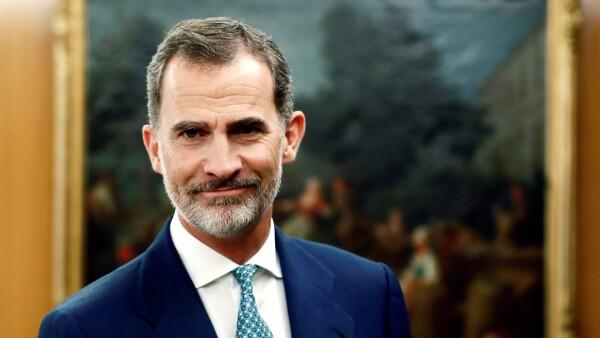 El Rey Felipe VI asistirá a la toma de posesión de AMLO