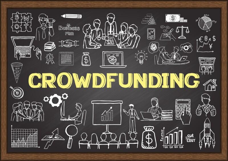 Las plataformas de crowdfunding en México serán reguladas por la CNVB.