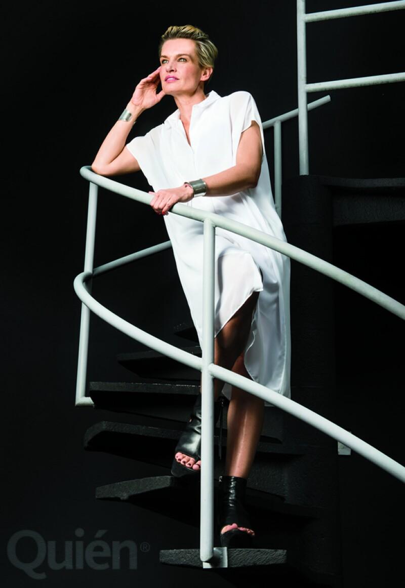 Sofía Fregoso, Luisa Sáenz y la diseñadora Vanessa Guckel de Cihuah son sólo algunos de los personajes que han posado para nosotros mostrando su gran sentido de la moda.