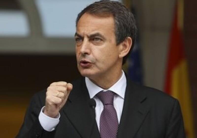 El plan de reducción de déficit español animó a los mercados europeos. (Foto: AP)